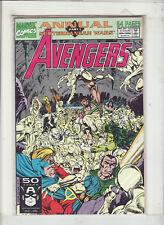 Avengers Annual #20 vf/nm
