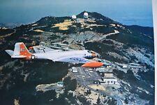 USAF B57 Canberra 1968 Vietnam Photo Poster 17 X 22