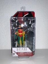 Dc Collectibles Batman The Animated Series Robin Action Figure *Brand New*