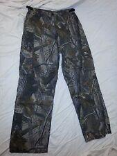 Liberty Camo Hunting Pants Kid Youth Size 20 Reg Realtree Hardwoods EUC