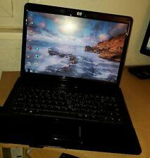 HP Compaq 6735s - 160 GB HDD - 3 GB RAM - Notebook