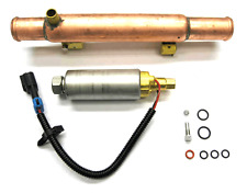 OEM MerCruiser V6 V8 MPI Electric Fuel Pump  861156A1 and Cooler kit  861156A03