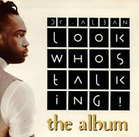 Dr. Alban Look who's talking (1994) [CD]