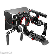Camtree Hunt Camera Cage Shoulder Kit For Blackmagic URSA Mini / Pro 4.6K