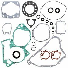 Honda CR250R, 2002-2004, Complete/Full Gasket Set with Seals - CR 250/CR250