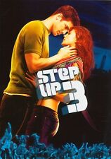 Step Up 3 (DVD - DISC ONLY)