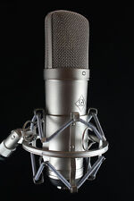 Golden Age Project FC1 Mk II Large Diaphragm Studio Condenser Microphone +6m XLR