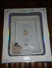 FIZZY MOON WEDDING CONGRATULATION GIFT MEMORIES PICTURE PHOTO FRAME