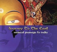 Journey to the East Journey to the East Audio CD