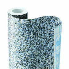 """10 Pack Granite Contact paper, 18"""" x 9' roll,"""