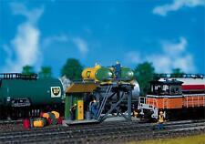 Faller 120145 Diesel Locomotive Service Station # NEW original packaging ##