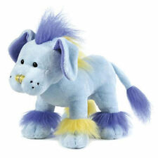 Webkinz Mohawk Puppy Plush New with sealed code attached.