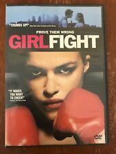Girlfight (Dvd, 2001)*Michelle Rodriguez