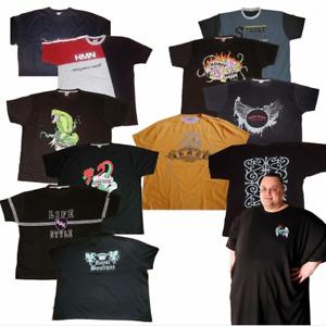 Honeymoon Stark reduzierte T-Shirts in Übergrößen 2XL - 6XL