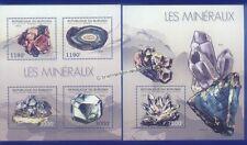 Postfrische Briefmarken mit Motiven aus Burundi