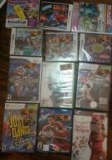 Game lot 2 resale wholesale new xbox 360 nintendo ds pc kids wii ps4 electronics