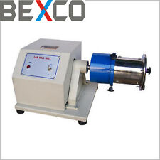 Laboratory Ball Mill Motor 2 kg Top BY  TOP Brand BEXCO DHL SHIP