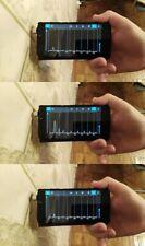 Wand Wire Finder EMF Meter elektromagnetische Strahlung Detektor Android
