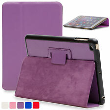Forefront Cases Smart Folding Case Cover Wallet for Apple iPad Mini Retina
