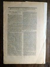 Encyclopédie Diderot D'Alembert 5 Planches RAFFINAGE SALPÊTRE Minéralogie 18e s.