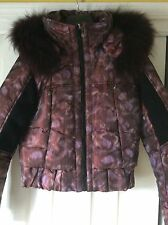 Girls Winter Jacket - Parka - Size L