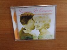 SWINGERS & CROONERS : SING SONGS FOR SOPHISTICATED SWEETHEARTS : CD Album
