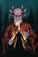 Angel #6 Hellmouth Cover C Preorder Boom Studios 1st print 2019 Unread NM