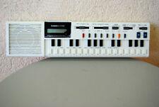 Mini synthétiseur portable CASIO VL-TONE (clavier arrangeur) : fonctionne