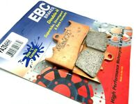 EBC Double-H Sintered Front Brake Pads For BMW FA294HH