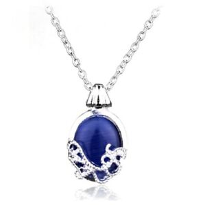 Vampire Diaries Necklace Katherine Daylight Pendant Vampire Diaries Jewellery