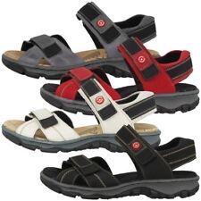 37-42  NEU Rieker Clara V3281-01 Sandale Slipper Sandalette Pantolette  Gr