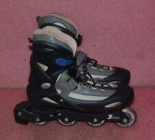 Epic Inline Roller Skates Size 10.