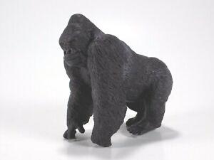 Papo Silverback Gorilla Figurine Nature Science Animals Zoo