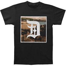 Deftones - California - Official Men's Black T-Shirt