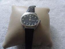 Vintage Wind Up Ladies Seiko 24 Jewels Watch - Problem