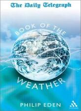"""Daily Telegraph"" Book of the Weather,Philip Eden"