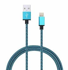 Long 2M MFI Original USB Cable for Apple iPhone 7 5S 6 6S Plus iPad Data Charger