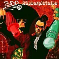 SDP - RÄUBERPISTOLEN  CD NEU