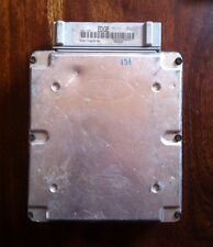 FORD ESCORT MK5 1.6  ECU  95AB-12A650-HA / EDGE