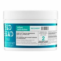 TIGI Bed Head Urban Antidotes Recovery Mask 200g