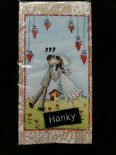 100 Taschentücher Hochzeit Gastgeschenk Freudentränen Hochzeitstaschentücher