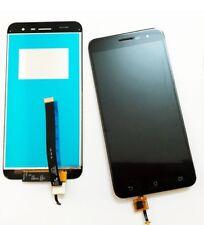 Ricambio Lcd Display Touch screen OEM Asus Zenfone 3 ZE520KL Z017D Nero black
