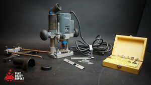 Elu PA6-GF30 240V Plunge Router Good Condition FAST