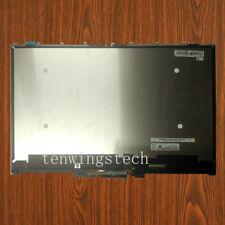 """4K 15.6"""" TOUCH LCD SCREEN assembly f Lenovo yoga 720-15 Ins NV156QUM-N51+Frame"""