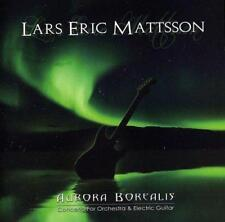 Lars Eric Mattsson - Aurura Borealis (NEW CD)