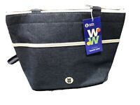 WW (Weight Watchers) Insulated Lunch Tote; NEW! NWT Lunchbox, To Go, School Work