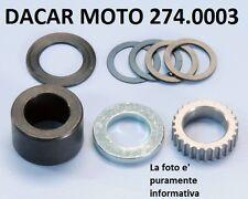 274.0003 ENGRANAJE CON GRUESO ALBA MOTOR POLINI DERBI : GP1 50 2001-2003