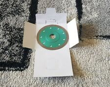 115mm 1.2 Thin Turbo Diamond Disc Cutting Blade Wheel Porcelain Ceramic Granite