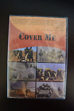 Cover Me  DVD
