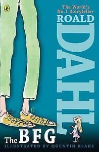 The BFG by Roald Dahl (Paperback, 2007)
